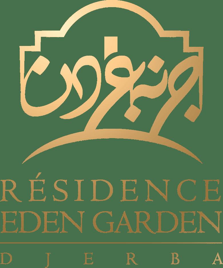 Logo EDEN GARDEN